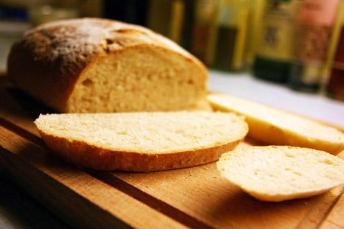 Bruschetta Brød