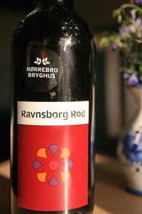 Ravnsborg Rød