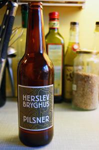 Herslev Pilsner