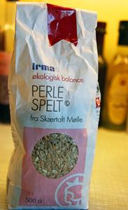 Perlespelt