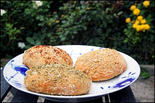 Sandwichbroed