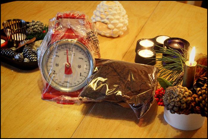 2. Søndag i Advent giveaway